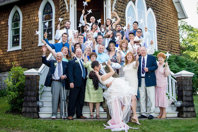 Fotos by Mendi Wedding packages - wedding celebration shot