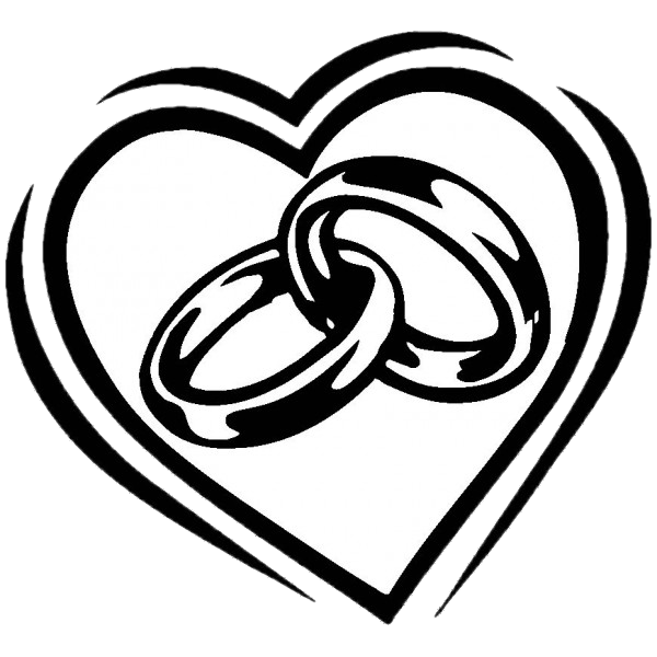 engagement-clipart-two-ring-4-transparent